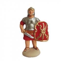 Soldat romain avec glaive