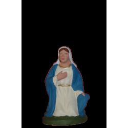 Sainte Vierge 9cm