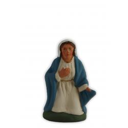 Sainte Vierge 7cm