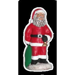 Santons Père Noël 9cm