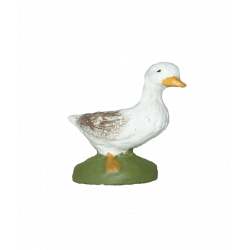 Santon canard 9cm