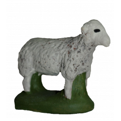 Santon mouton 9cm