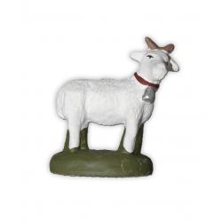 Santon chèvre 9cm