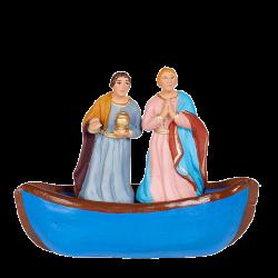 Saintes Maries de la mer 7cm